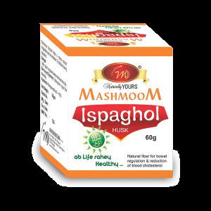 Ispaghol 60 gm