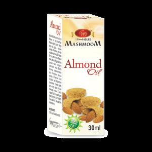 Almond Oil 30 ml
