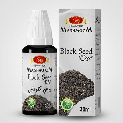 Black Seed Oil 30 ml