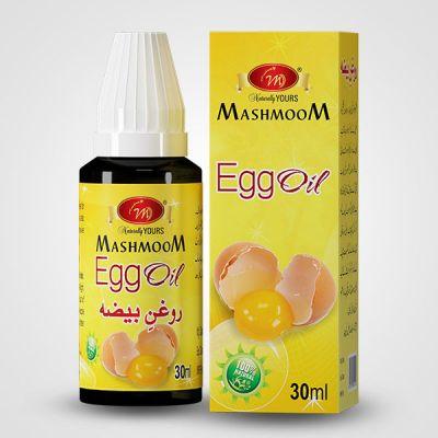 Egg Oil 30 ml
