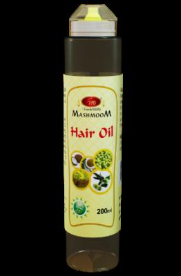 Hair Oil 200 ml