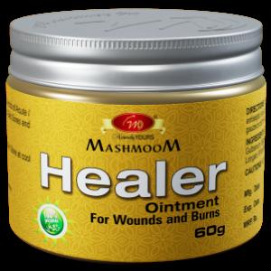 Healer Balm 60 gm