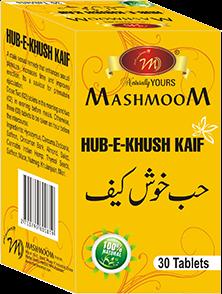 Hub-e-Khush Kaif 30 Tab