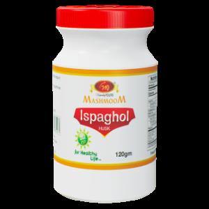 Ispaghol 120 gm