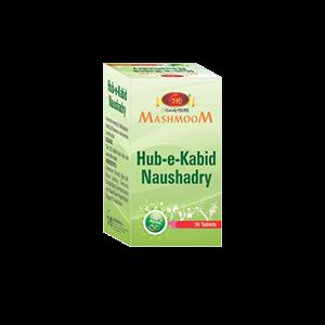 Hub-e-Kabid Naushadry 30 Tab