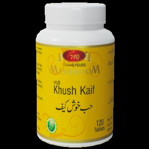 Hub-e-Khush Kaif 120 Tabs