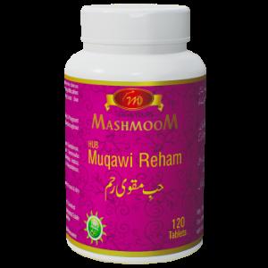 Hub-e-Muqawi Reham 120 Tabs