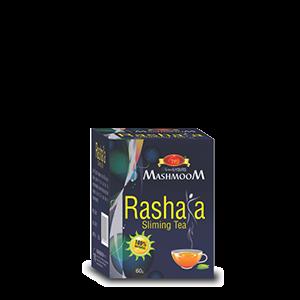 Rashaka Sliming Tea 60 gm
