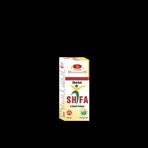 Sharbat Shifa 120 ml
