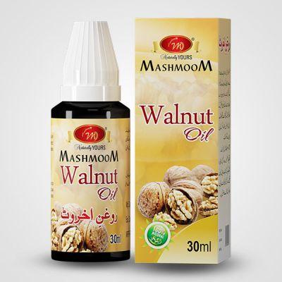 Walnut Oil 30 ml