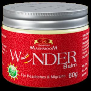 Wonder Balm 60 gm